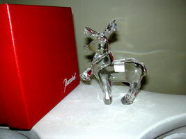 Baccarat reindeer a thumb200
