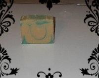 Handmade Soap Cucumber Melon Soap