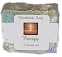 Handmade Soap Energy