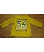 Place Long Sleeve Shirt Boy 18M Cotton RN59284 - $8.80