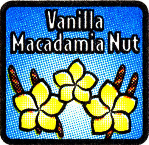 ROYAL KONA COFFEE VANILLA MACADAMIA NUT 8 OZ BAG