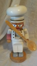 Original Steinbach Chubby Cook Made in Germany 251 - $97.81