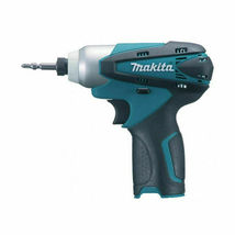MAKITA TD090D - 10.8V Cordless Impact Driver- Body only(TD090DZ ) image 4