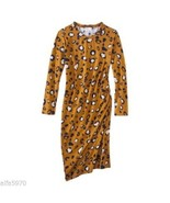 3.1 Phillip Lim for Target® Animal Print Dress Size L - NEW WITH TAGS - $72.27