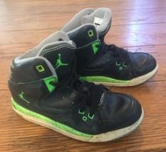 Nike Air Jordan Toddler Boy Sneakers Basketball Shoes 12C  (V) - $24.14