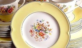 Johnson Brothers Pareek Cake Plate - $51.08