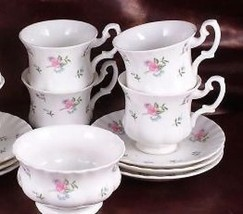 Royal Albert Spring Bloom Cup and Saucer - $23.30