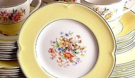 Johnson Brothers Pareek 5.75 Inch Saucer Only - $10.50