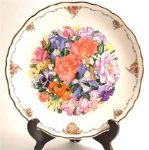 Royal Albert Finale from The Queen Mothers Favourite Flowers by Sara Anne - $56.65