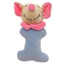 Babies rattle soft Mouse design - rattles and squeaks - $10.30