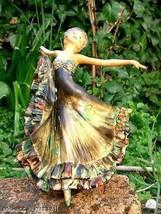 c1927 Art Deco Wade figurine Zena Jessie Van Ha... - $431.92