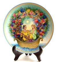 Heinrich plate Dreams of Katharina Hour of Bliss CP553 - $51.08