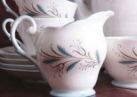 Royal Standard 17951 Coffee Cup and Saucer - $30.05