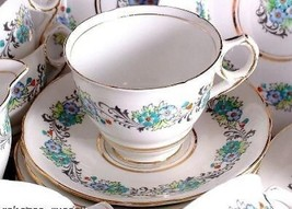Royal Stafford April Cup and Saucer - $29.11