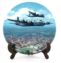 Royal Doulton Stirling Over Kings College Cambridge Heroes Over Home Territory - $48.52