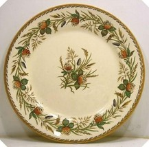 Wedgwood 8.25 inch plate Clover pattern A1592 - $21.82