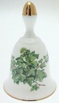 Danbury Mint Sumner Collection Wildflower Bells - Ivy Design - November - CLT353 - $25.89