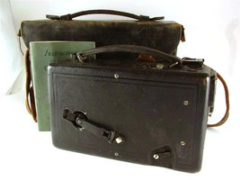 c1927 Cine-Kodak Model B cine camera with portr... - $285.45