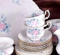 Royal Albert Sorrento Sugar Bowl - $36.16
