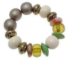 Ladies fashion bracelet - small size 114093 - $16.80