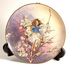 Heinrich The Blackthorn Fairy from the Flower Fairies Collection by Cicely - $95.03