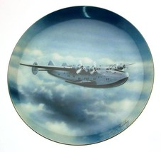 Coalport Yankee Clipper plate Melvyn Buckley LE2500 pieces only CP1556 - $84.20