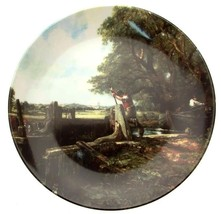 Royal Doulton Constable Country the Artists Favourites The Lock CP1956 - $32.27