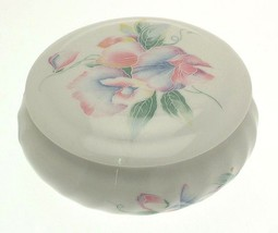 Aynsley Little Sweetheart trinket box with lid - first quality piece - LS27 - $40.44
