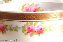 Allertons Simla 2584 Cup and Saucer - $40.46