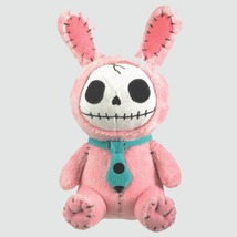 Furry Bones: Pink Bunny 6.5'' Plush NEW! - $21.99