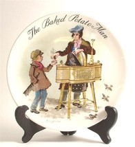 Wedgwood The Baked Potato Man by John Finnie fr... - $34.97