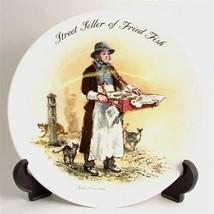 Wedgwood Street Seller of Fried Fish John Finni... - $40.43