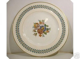 "Wedgwood dinner plate 10 3/4"""" W3680 PERFECT - $25.95"