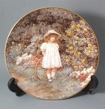 Wedgwood Yesterdays Child A Pause for Reflectio... - $48.55