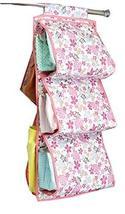 PANDA SUPERSTORE Handbag Storage Bag Over-The-Wardrobe Hanging Organizer Bag Org