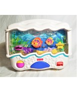 Fisher Price Ocean Wonders Soother Crib Toy--2002 - $29.00
