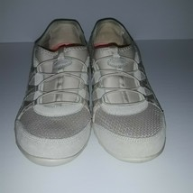 Women's Skechers Relaxed Fit Savvy Baroness shoe Size 9 Natural/Pink image 2