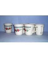 Corelle Farm Fresh 6 Cups Mugs - $9.99