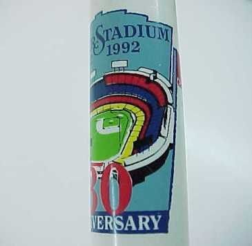 Vintage 1992 Dodger Stadium 30th Anniversary Pen -Made in USA