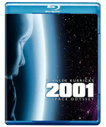 2001 A SPACE ODYSSEY BLU-RAY DVD STANLEY KUBRICK MUST OWN DVD 5.1 SURROUND - $14.99