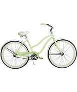 "Huffy Single Speed 26"" Women's Cruiser Bike Min... - $2.282,33 MXN"