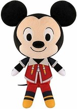 Disney Kingdom Hearts Mickey Mouse Funko Plush! - $9.74