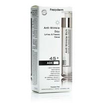 Frezyderm Anti-Wrinkle Rich Day Cream 45+ 50ml - $44.00