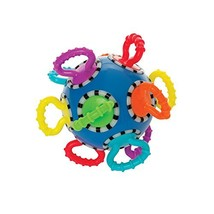 Manhattan Toy Click Clack Ball Developmental Activity Baby Toy - $18.46