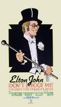 Elton John Magnet #1 - $6.99