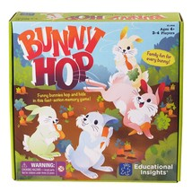 Educational Insights Bunny Hop Game - $37.92