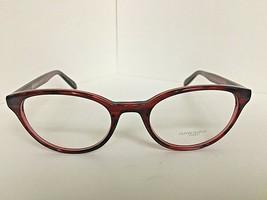 New Oliver Peoples OV 5232 1053 Lilla 50mm Ruby Cats Eye Women Eyeglasse... - $164.99