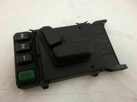 Front seat switch Passenger Mercedes ML320 ML500 ML350 02 03 04 05 2002 ... - $40.84