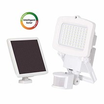 Westinghouse 2000 Lumens Solar Security Light, Motion Activated LED Outd... - $55.15