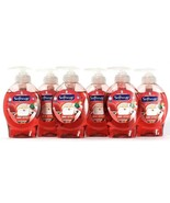6 Bottles Softsoap 5.5 Oz Holiday Collection Berry Joyful Liquid Hand Soap - $23.99